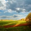Kwiecień U.- \'Słoneczna kraina\'