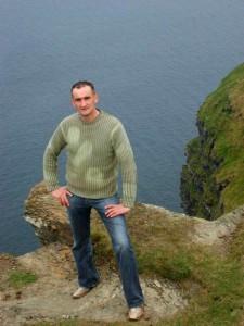 Marcin Stawarz – Papużki Faliste