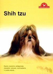 Shih tzu – praca zbiorowa