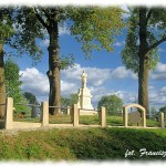 Cmentarze z okresu I Wojny Światowej